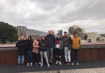 Descubrir Bilbao (Parte 1)