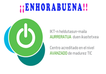 Madurez TIC Nivel Avanzado
