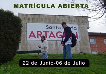 Matrículas Bachilleratos 2020-2021