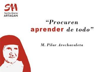 madre Pilar