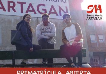 SOLICITUD PREMATRÍCULA BACHILLERATOS y CICLOS FORMATIVOS