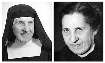 Madre Pilar - Fundadora