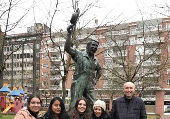 Descubrir Bilbao (Parte 2)